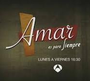 """Michelle Calvó protagonista de la cuarta temporada de """"Amar es para siempre"""""""