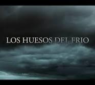 """Carlos Guerrero termina el rodaje de """"Los huesos del frío"""""""