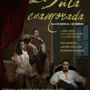 La puta Enamorada, con un magistral Javier Collado Goyanes LLEGA A MADRID