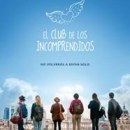 """Michelle Calvó brilló en el estreno de """"El Club de los Incomprendidos"""" EL 25 DE DICIEMBRE EN CINES"""