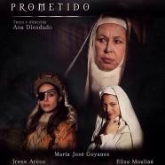 """IRENE ARCOS en """"EL CIELO QUE ME TIENES PROMETIDO"""""""