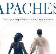 Yaël Belicha en «APACHES»