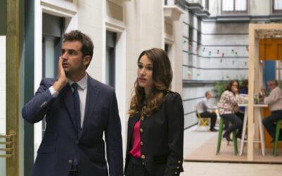 Alex Adróver muy pronto en TVE en la nueva serie DERECHO A SOÑAR